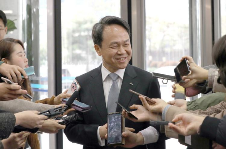 라임 제재심 '주목'…진옥동 신한은행장 징계 감경될까?