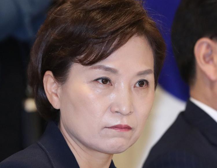 """김현미 '투기과열 심화, 분양가상한제 검토한다"""""""