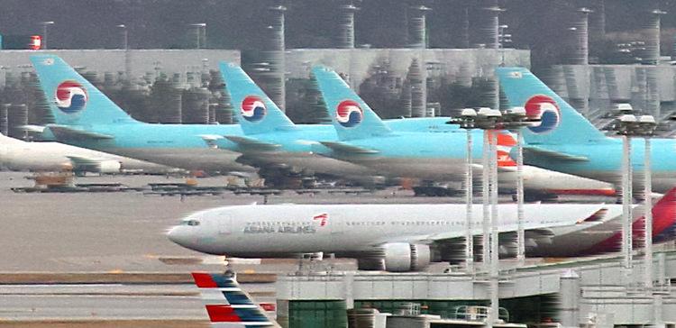 국민연금, 대한항공 유증 반대…아시아나인수 안개 속으로